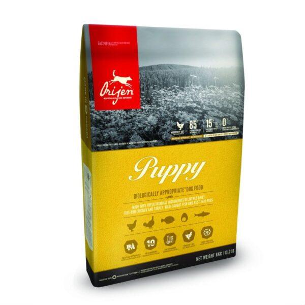 Hvalpe foder, bedste kvalitet hundefoder